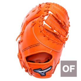 ミズノ MIZUNO 軟式野球 野手用グラブ 軟式用 ダイアモンドアビリティクロス 軟式用 一塁手用:阿部型 1AJFR18600