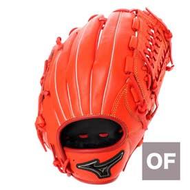 ミズノ MIZUNO 軟式野球 野手用グラブ 軟式用 FLEX DUO 17 1AJGR05110