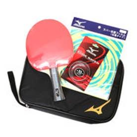 ミズノ MIZUNO 卓球 ラケット(レジャー用) TECHNIXスターターセット 83JTT89000
