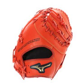 ミズノ MIZUNO ソフトボール ファースト用ミット セレクトナイン 軟式用 一塁手用 TK型 1AJFR16600