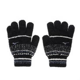 ミズノ MIZUNO テニス 手袋 ブレスサーモニットグラブ 32JY860109