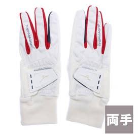 ミズノ MIZUNO レディース ゴルフ グローブ サーマグリップ 5MJWB75201