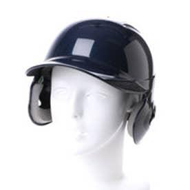 ミズノ MIZUNO ジュニア 打者用ヘルメット 1DJHY10114