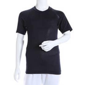 ミズノ MIZUNO ジュニア 野球 半袖アンダーシャツ ジュニア・ノーマルアンダーシャツ(半袖)オリジナル 12JA6Q0414