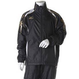 ミズノ MIZUNO ジュニア ウインドジャケット JRウォーマーシャツ 32JE693109