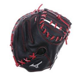 ミズノ MIZUNO ジュニア 軟式野球 キャッチャー用ミット ダイナフレツクス 1AJCY15700