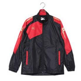 ミズノ MIZUNO ジュニア ウインドジャケット JR ウォーマーシャツ 32JE793196