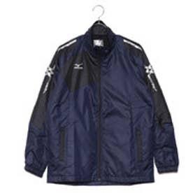 ミズノ MIZUNO ジュニア ウインドジャケット JR ウォーマーシャツ 32JE793114