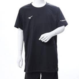 ミズノ MIZUNO ジュニア バレーボール 半袖プラクティスシャツ ハンソデプラクティスシャツ V2JA840190