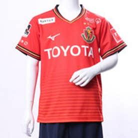 ミズノ MIZUNO ジュニア サッカー/フットサル ライセンスシャツ 18NGレプリカ1stHSJR P2JA8Y0819