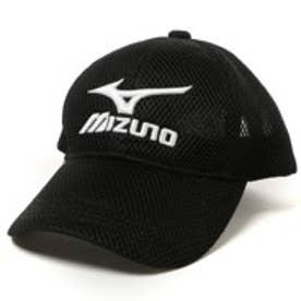 ミズノ MIZUNO ゴルフキャップ 52JW500170 ブラック