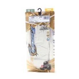 ミズノ MIZUNO ユニセックス 野球 バッティング用手袋 フランチャイズ D―Edition W+【両手用】 1EJEH12110