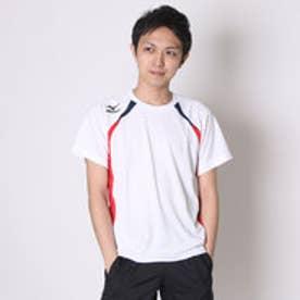 ミズノ MIZUNO メンズ半袖Tシャツ プラクティスシャツ U2MA608576