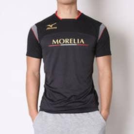 ミズノ MIZUNO サッカープラクティスシャツ プラクティスシャツ P2MA608009  (ブラック)
