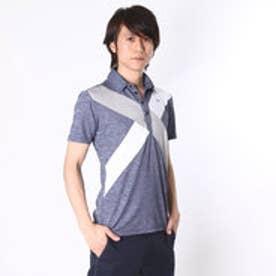 【アウトレット】ミズノ MIZUNO メンズ ゴルフ 半袖シャツ 52MA600227