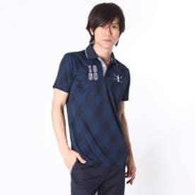 【アウトレット】ミズノ MIZUNO メンズ ゴルフ 半袖シャツ 52MA611514
