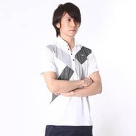 【アウトレット】ミズノ MIZUNO メンズ ゴルフ 半袖シャツ 52MA600201
