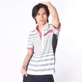ミズノ MIZUNO メンズ ゴルフ 半袖シャツ 52MA600508