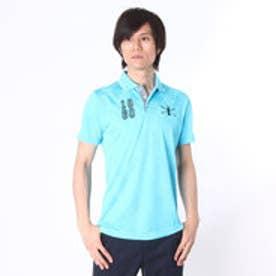 【アウトレット】ミズノ MIZUNO メンズ ゴルフ 半袖シャツ 52MA611521