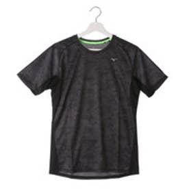 ミズノ MIZUNO メンズ 陸上/ランニング 半袖Tシャツ J2MA650009