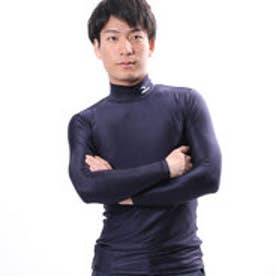 ミズノ MIZUNO メンズ ゴルフ 長袖コンプレッションインナー バイオギア ドライアクセルUV 長袖ハイネック A86YM35014