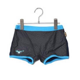 ミズノ MIZUNO メンズ 水泳 競泳水着 エクサースーツ ショートスパッツ N2MB807170【返品不可商品】