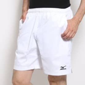 ミズノ MIZUNO テニスパンツ A75RH10101 ホワイト