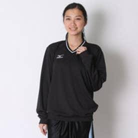 ミズノ MIZUNO テニス用スウェット  MZ A75LM-100SWT ブラック (ブラック)