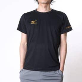 ミズノ MIZUNO ユニセックス バレーボール 半袖プラクティスシャツ 半袖プラクティスシャツ V2MA640295
