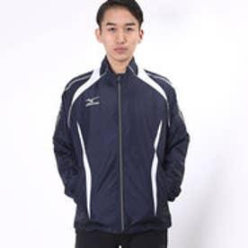 ミズノ MIZUNO ユニセックス ウインドジャケット MC ブレスウォーマーシャツ 32ME653114