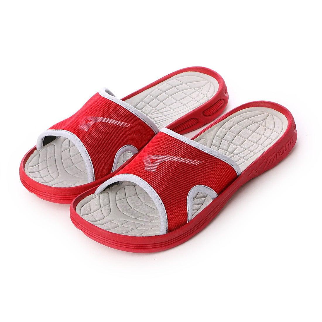 ロコンド 靴とファッションの通販サイトミズノ MIZUNO ユニセックス 野球 サンダル リラックススライド 11GJ156062 502