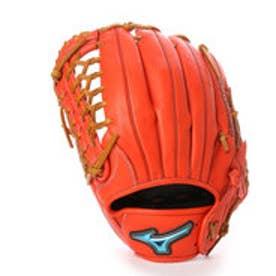 ミズノ MIZUNO ユニセックス ソフトボール 野手用グラブ フィールドグリスターOFX 1AJGS15640