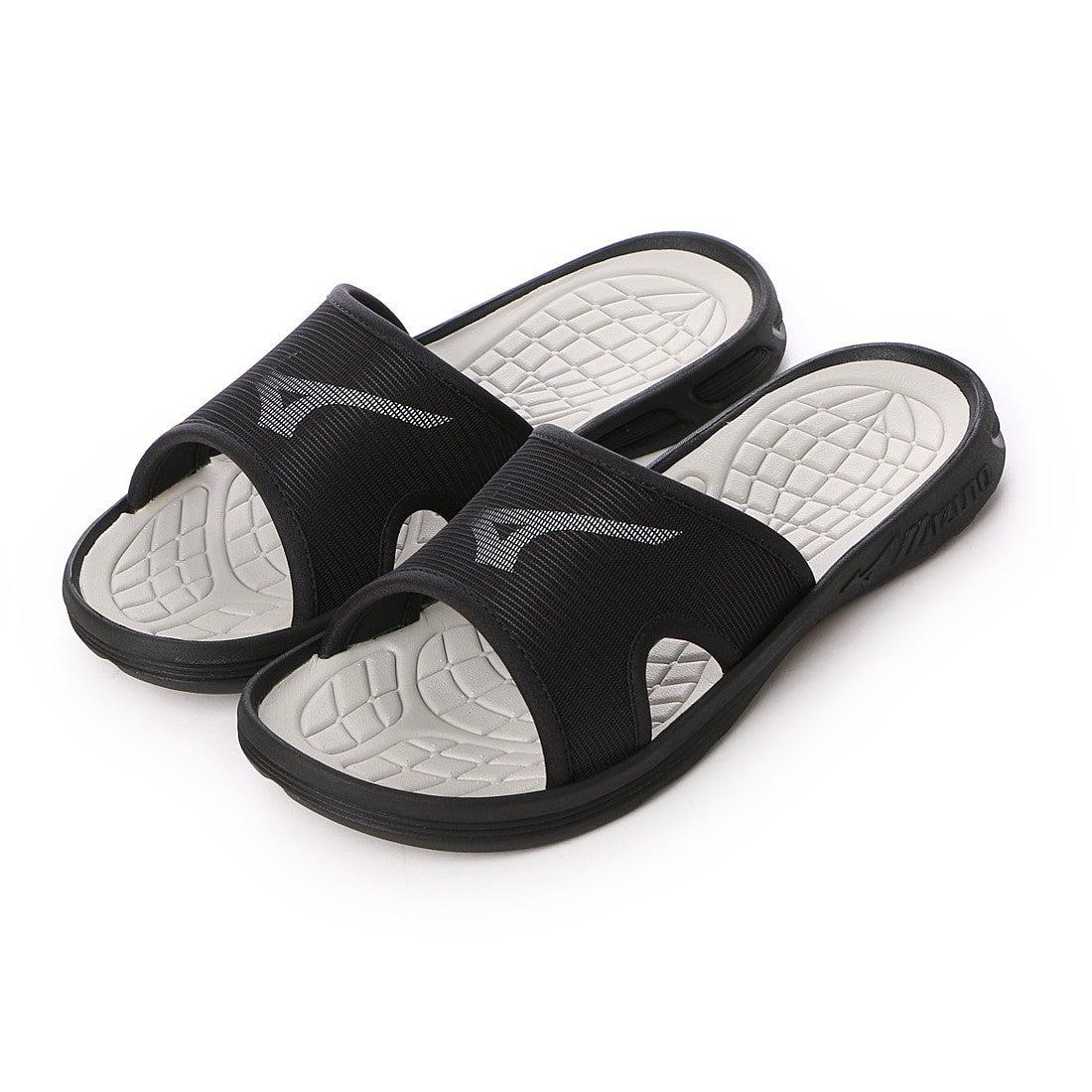ロコンド 靴とファッションの通販サイトミズノ MIZUNO ユニセックス 野球 サンダル リラックススライド 11GJ156000 501