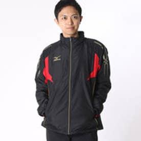 ミズノ MIZUNO ユニセックス 中綿ジャケット MC ブレスナカワタウォーマーシャツ 32JE653096