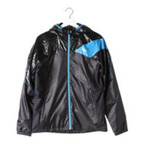 ミズノ MIZUNO ユニセックス ウインドジャケット PGブレスサーモウォーマ-シャツ 32ME663109