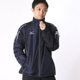 ミズノ MIZUNO ユニセックス 中綿ジャケット MC ブレスナカワタウォーマーシャツ 32JE653014
