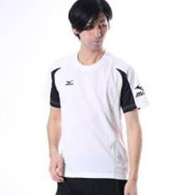 ミズノ MIZUNO ユニセックス 半袖機能Tシャツ Tシャツ 32JA702101
