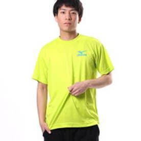 ミズノ MIZUNO ユニセックス テニス 半袖Tシャツ 62JA6Z0137