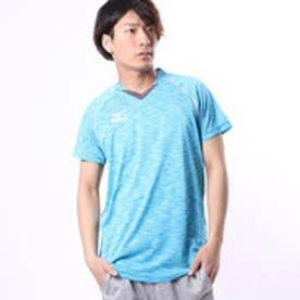 ミズノ MIZUNO バレーボール 半袖Tシャツ プラクティスシャツ V2MA708324