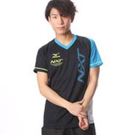 ミズノ MIZUNO バレーボール 半袖Tシャツ プラクティスシャツ V2MA708092