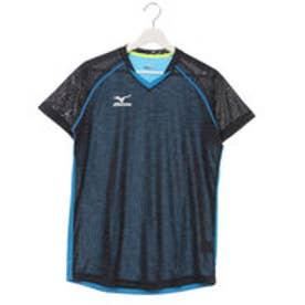 ミズノ MIZUNO ユニセックス バレーボール 半袖Tシャツ プラクティスシャツ V2MA708392