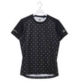 ミズノ MIZUNO ユニセックス 野球 半袖Tシャツ グローバルエリート 昇華プリントTシャツ 12JA7T3209