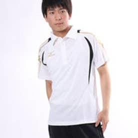 ミズノ MIZUNO ユニセックス 半袖機能ポロシャツ ポロシャツ 32JA707001