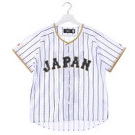 ミズノ MIZUNO ユニセックス 野球 レプリカウェア WBCレプリカPユニH アオキ 12JC7F8214