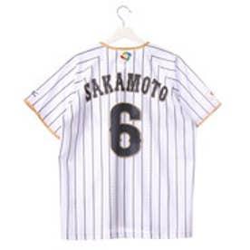 ミズノ MIZUNO ユニセックス 野球 レプリカウェア WBCレプリカユニフォームHサカモト 12JC7F7202