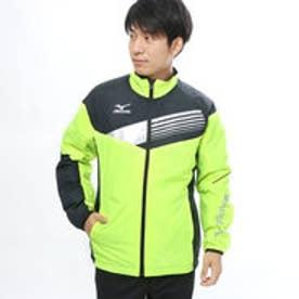 ミズノ MIZUNO ユニセックス テニス ウインドブレーカー ブレスサーモライトウオーマーシャツ 62JE750531