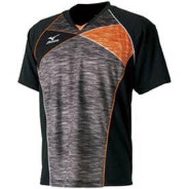 ミズノ MIZUNO ユニセックス 卓球 半袖Tシャツ ゲームシャツ 82JA700209