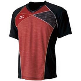 ミズノ MIZUNO ユニセックス 卓球 半袖Tシャツ ゲームシャツ 82JA700262