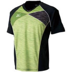 ミズノ MIZUNO ユニセックス 卓球 半袖Tシャツ ゲームシャツ 82JA700237