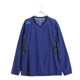 ミズノ MIZUNO ユニセックス バレーボール 長袖Tシャツ ブレーカーシャツ V2ME751128